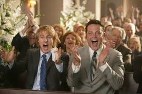 Owen Wilson Wedding Crashers