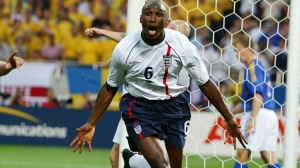 Sol Campbell England