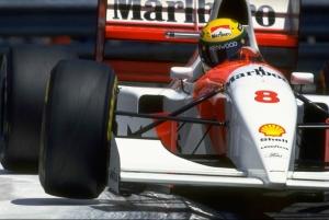 Ayrton Senna 2