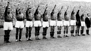 As per the later 1936 Olympics, the World Cup became a powerful propaganda tool