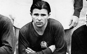 Puskas' injury was a blow to Hungary