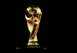 Football's Holy Grail—to be crowned a World Champion