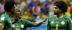 Tension in the Cameroon camp reached breaking point