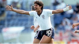 Gary Linker won the 1986 Golden Boot with 6 goals