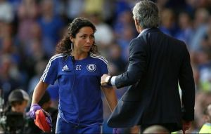 "Mourinho called his medical staff ""naive"""