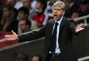 Second opening day loss in three seasons for Wenger and Arsenal