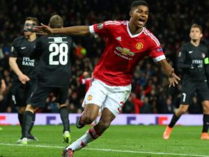 Marcus Rashford made such an impact, he could be on his way to the Euros