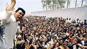 Ali proved to be a popular figure in Africa